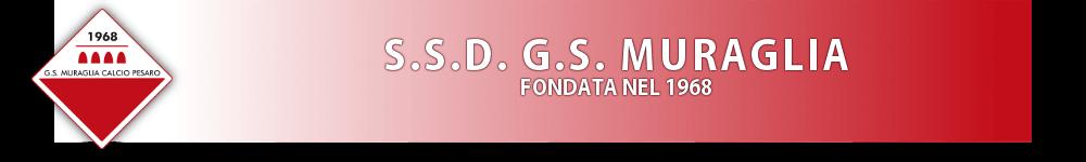 Sito ufficiale SSD Muraglia Calcio
