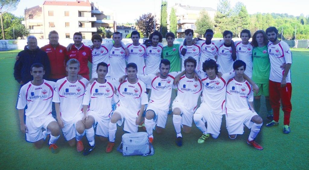 juniores 2017-18 muraglia calcio